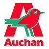 Auchan - Diferenta e in buzunarul tau