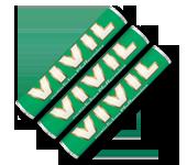VIVIL - Classic Rolls Menta Naturala fara zahar