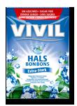 VIVIL - Extra Stark cu vitamina C fara zahar