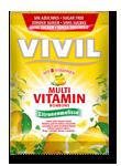 VIVIL - Multivitamine lamaie fara zahar