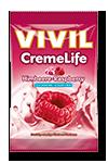 VIVIL - Creme Life classic cu zmeura fara zahar