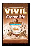 VIVIL - Latte Macchiato fara zahar